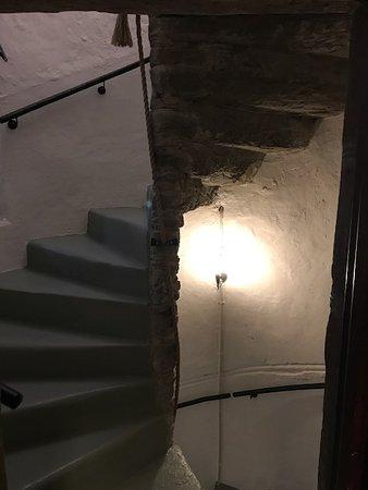 Barcaldine Castle Picture