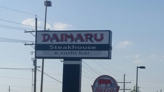 Foto de Daimaru Steakhouse
