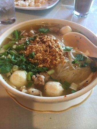 Thai House Restaurant: photo1.jpg