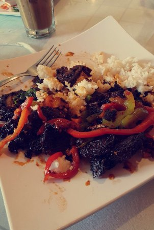 Thai House Restaurant: photo2.jpg