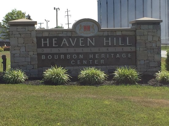 Heaven Hill Bourbon Heritage Center Bardstown Ky Top Tips Before You Go With 345 Photos