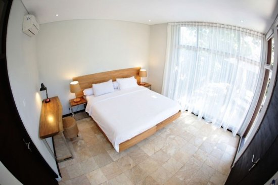 Wave House - Surf Camp: Deluxe room