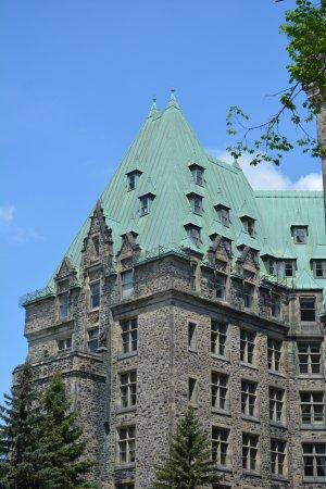 أوتاوا, كندا: Parliament Hill