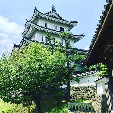 Onjo Castle: photo0.jpg