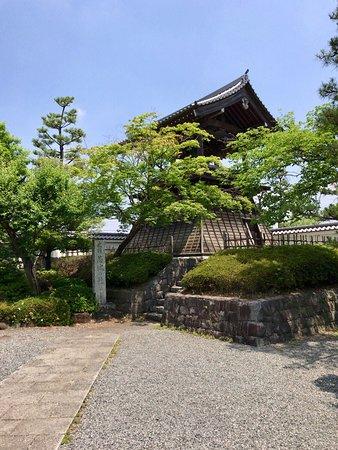 Onjo Castle: photo2.jpg