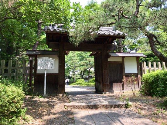 Onjo Castle: photo3.jpg