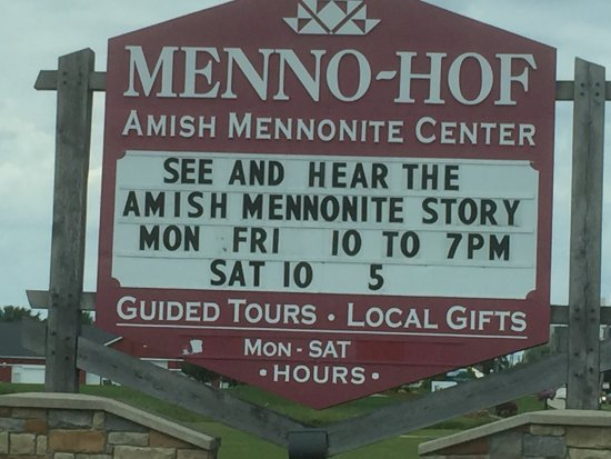 Menno-Hof Mennonite - Amish Visitor Center : photo0.jpg
