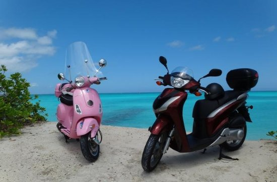 Nassau Scooter Rental