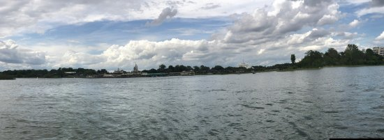 The Campsites at Disney's Fort Wilderness Resort: Sea Racer on the Seven Seas Lagoon