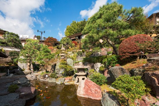 Izunagaoka-Onsen Villa Garden Ishinoya