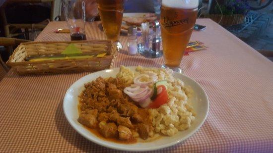 Nagykanizsa, Węgry: 20170615_205939_large.jpg