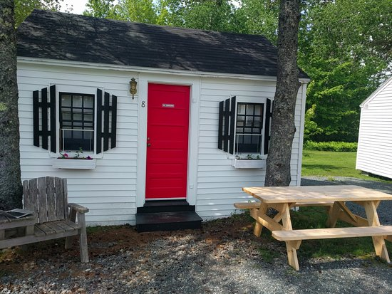 Trenton, ME: Cute little cottage!