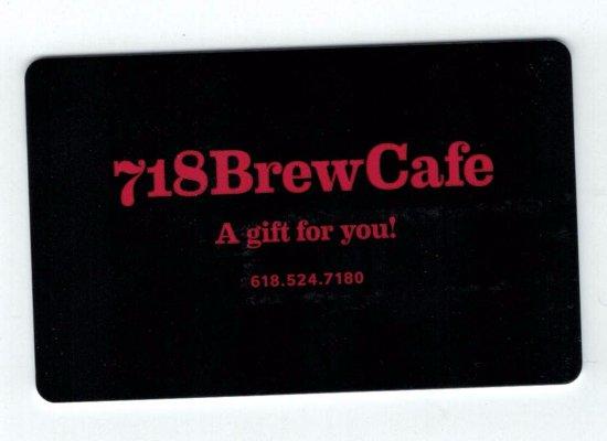 Metropolis, IL: Gift Card