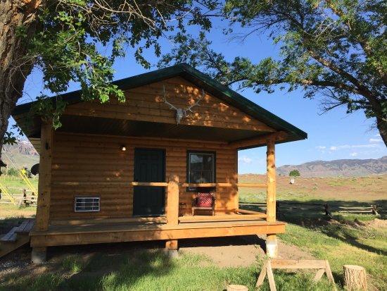 Wapiti Lodge: photo0.jpg