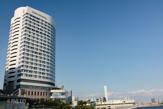 コンチネンタル ベイ インター ホテル 東京