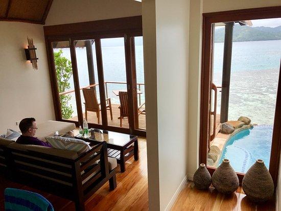 Royal Davui Island Resort: photo8.jpg