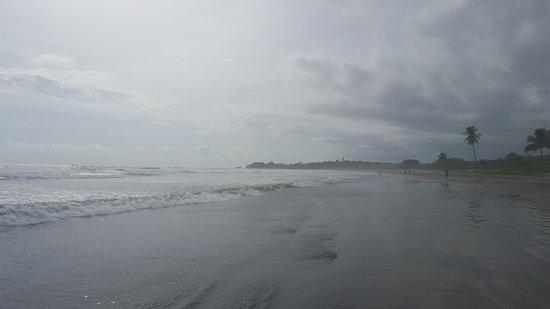 Nosara Beach (Playa Guiones): 20170612_172326_large.jpg