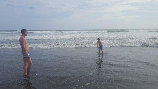 Nosara Beach (Playa Guiones): 20170612_172445_large.jpg