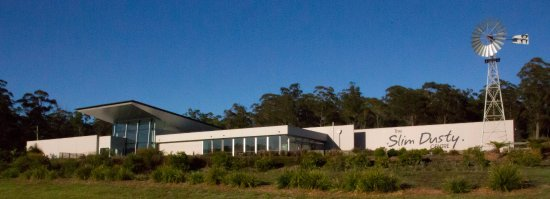 Kempsey, Austrália: The Slim Dusty Centre