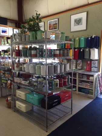 Atlantic Spice Company: Kitchen Wares