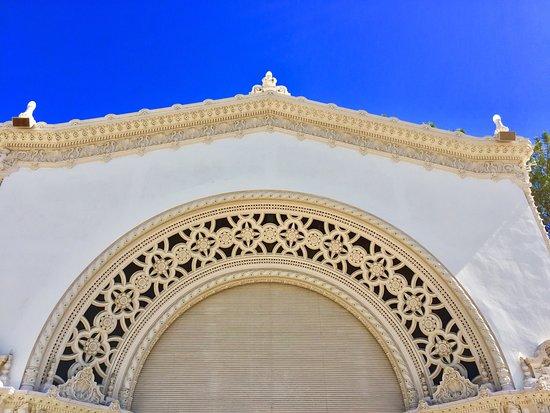 Spreckels Organ Pavilion: photo2.jpg