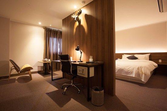 Centralperson Hotel