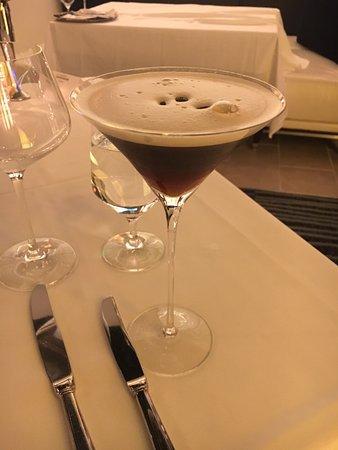 Atlantis Steakhouse at Atlantis Casino Resort Spa: One of the best dinner experiences I've had...