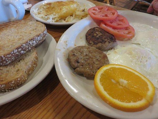Lake Park, GA: Good Morning Breakfast