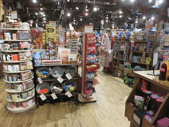 Lake Park, GA: Cute country store