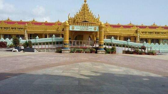 Global Vipassana Pagoda: P_large.jpg