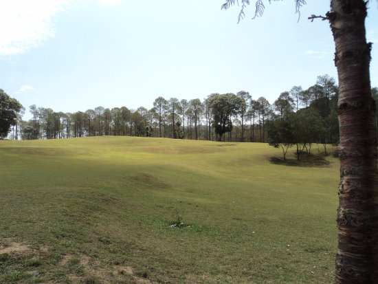Golf Ground Ranikhet