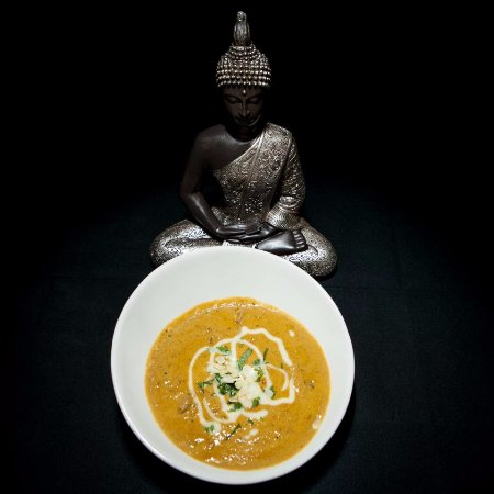 Pennant Hills, Australia: Soul Satisfying Curry