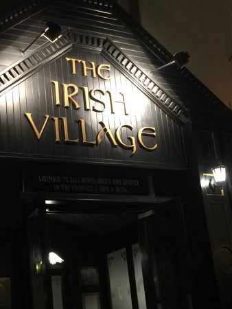 The Irish Village : photo0.jpg