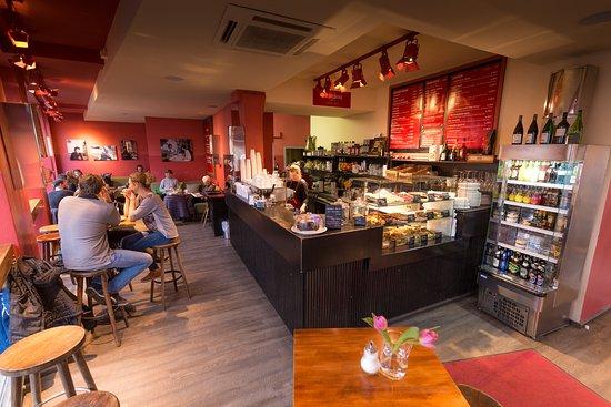 Bagels Coffee Potsdam Restaurant Bewertungen Telefonnummer