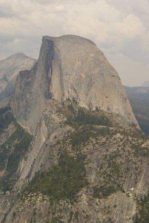 Half Dome: Der Berg ruft