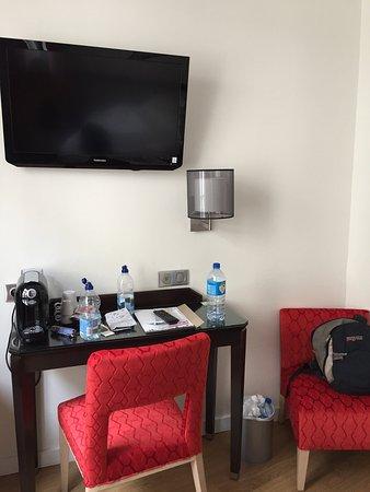 Hotel Albert 1er: photo7.jpg