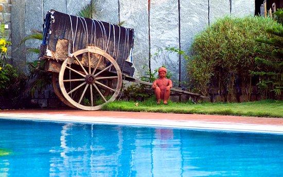 Sparsa Thiruvannamalai Tiruvannamalai Tamil Nadu Hotel Reviews Photos Rate Comparison