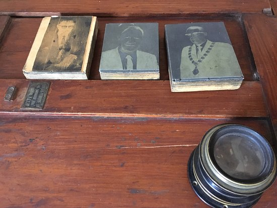 Upington, Sudáfrica: Kalahari-Oranje Museum