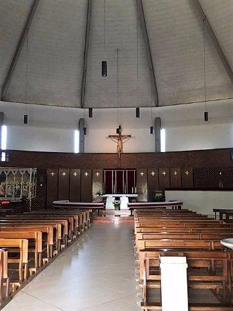 Chiesa di Santa Maria Nascente al QT8