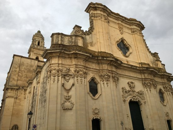 Maglie: Cattedrale