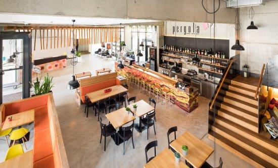 Lokal Pergola Cafe Bar