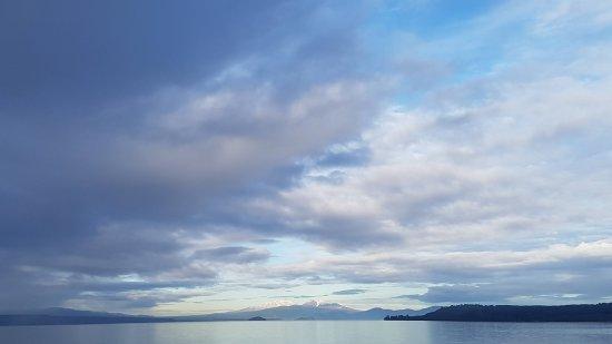 เทาโป, นิวซีแลนด์: Great Lake Taupo