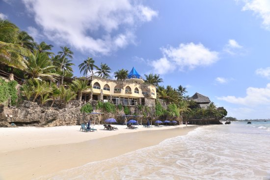 Bahari Beach Hotel Foto