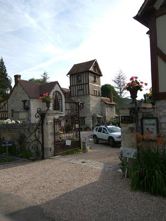 Moulin des Chennevieres : IMG_20170615_192629_large.jpg