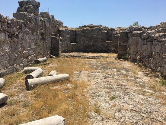 Xanthos - Lycian Antique City : photo6.jpg