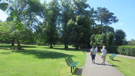 Rosebury Park