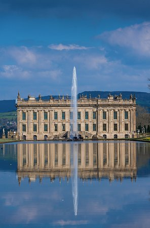 Hotels With Chatsworth House Tickets