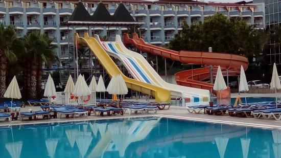 Xeno Eftalia Resort Hotel Image