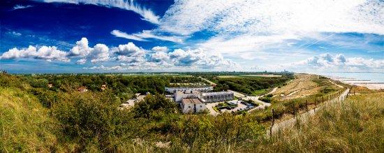 Vlissingen, Paesi Bassi: Omgeving Westduin