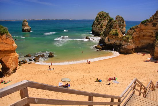 Faro Airport Transfer Algarve